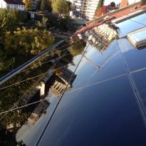 Photovoltaik- und Speicheranlage