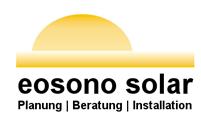 Eosono Solar